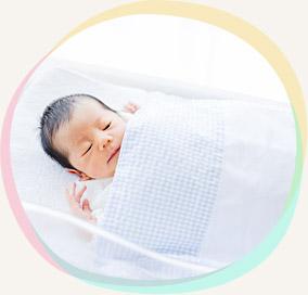 出産・入院について